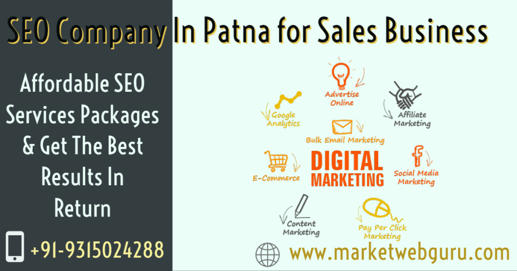 digital marketing company in patna