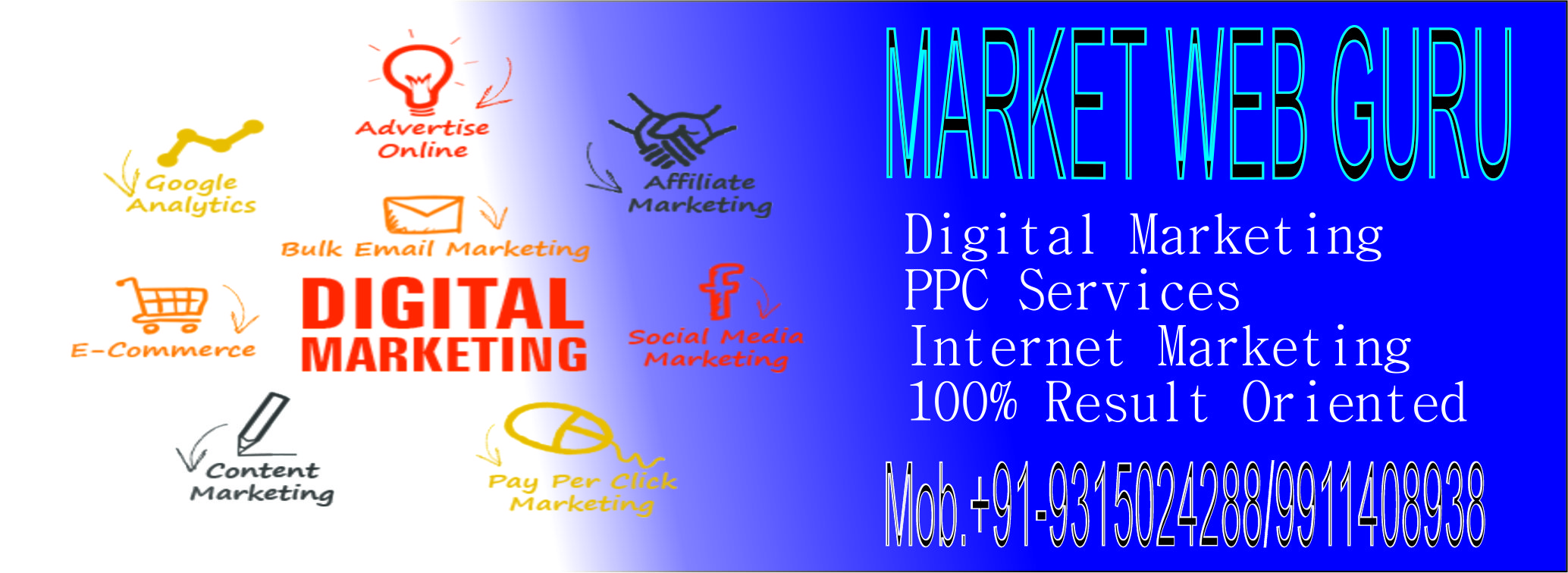Digital Marketing Strategy for Various Level of SEO Services In Patna