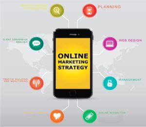 online mobile markering in muzaffarpur management
